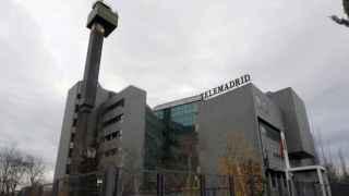 La presidenta de Telemadrid renuncia por razones personales