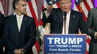 Arrestado el jefe de campaña de Trump