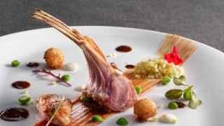 Los ocho restaurantes españoles con tres estrellas Michelin