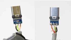 Amazon actualiza sus normas para la venta de cables USB Tipo C