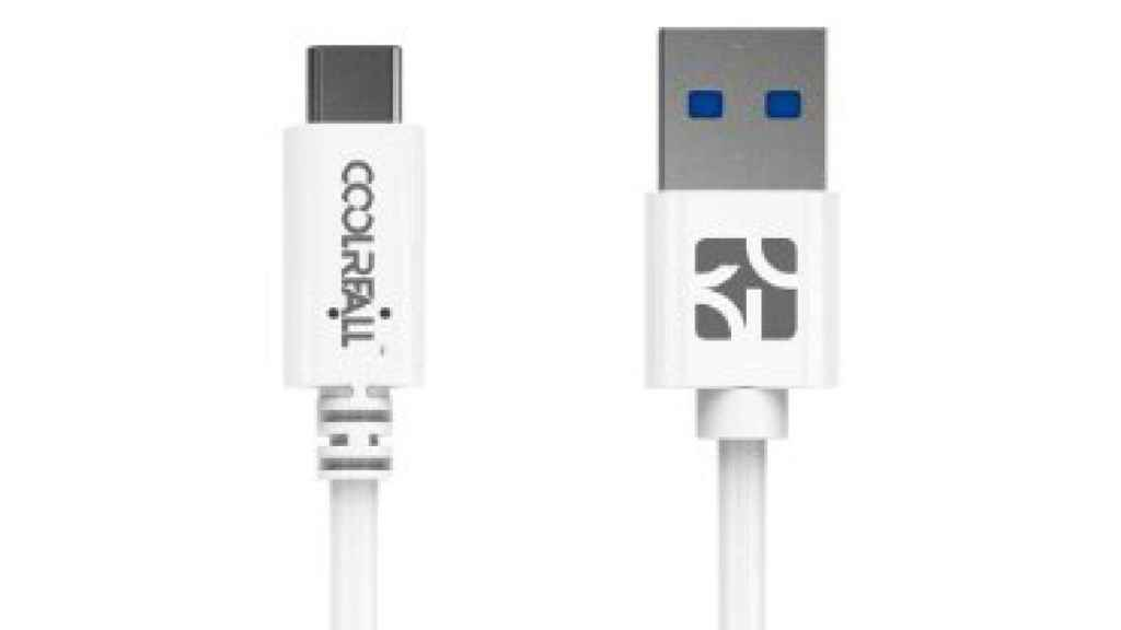 Cable USB Tipo C de Coolreall