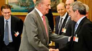 La última abdicación en la corte de Juan Carlos I