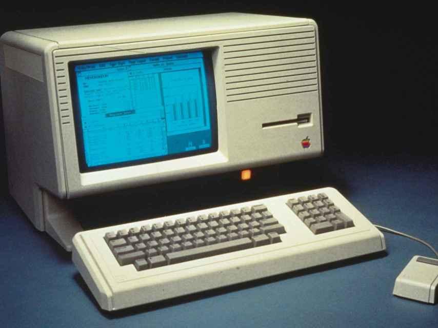 Apple Lisa
