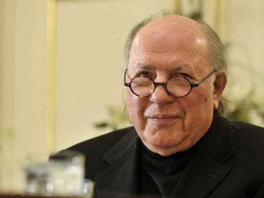 Fallece el Premio Nobel de Literatura Imre Kertész, voz del Holocausto