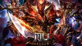 MU Origin, un multijugador masivo de rol adaptado a los móviles
