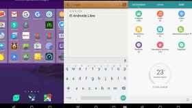 EMUI 4.0, instala el launcher y las aplicaciones de Huawei