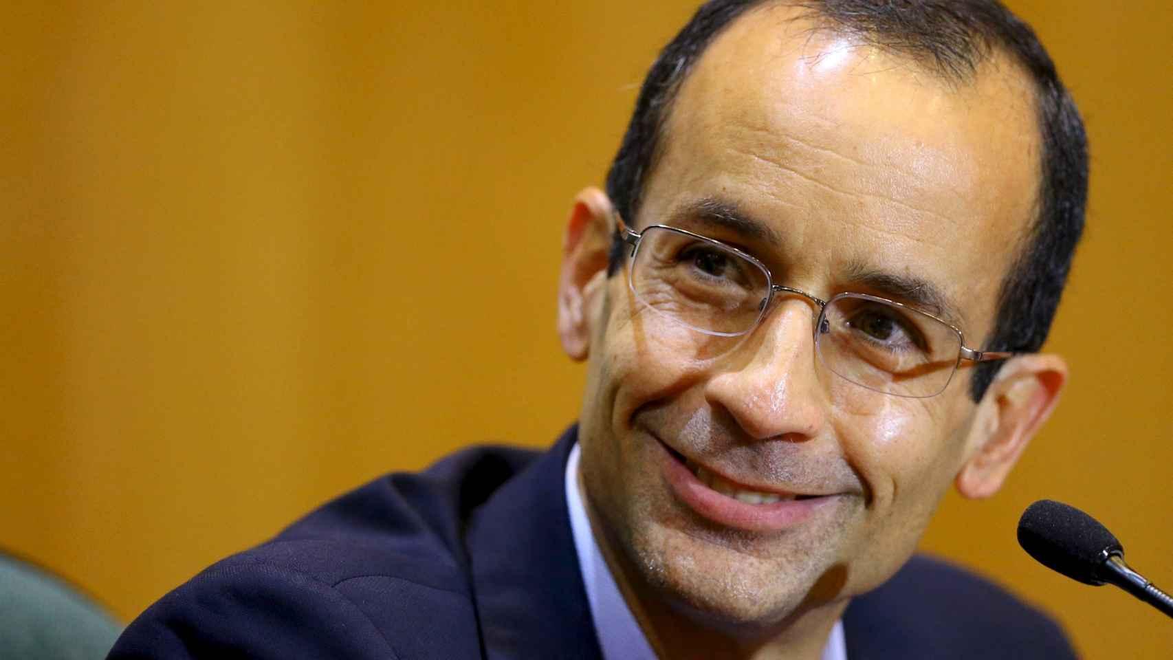 Marcelo Odebrecht ha sido condenado a 19 años de prisión por corrupción.