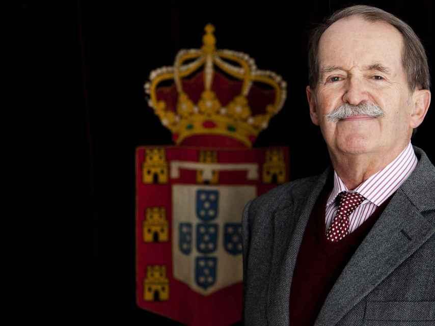 Don Duarte Pío mantiene una estrecha relación con las hermanas de Juan Carlos I.