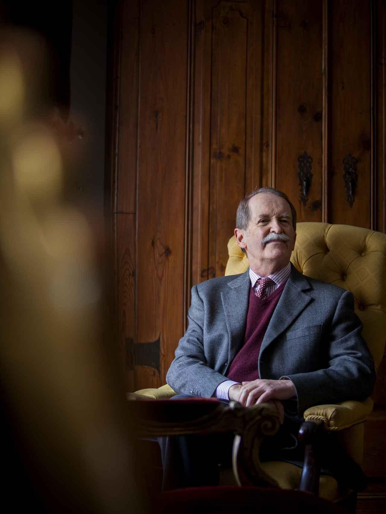 Don Duarte Pío medió al inicio del conflicto en Siria en 2011.