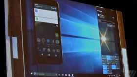 Windows 10 mostrará en el escritorio las notificaciones de Android