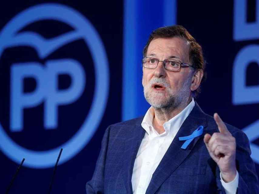 Rajoy plantea un acuerdo para que la jornada laboral concluya a las 18:00 horas