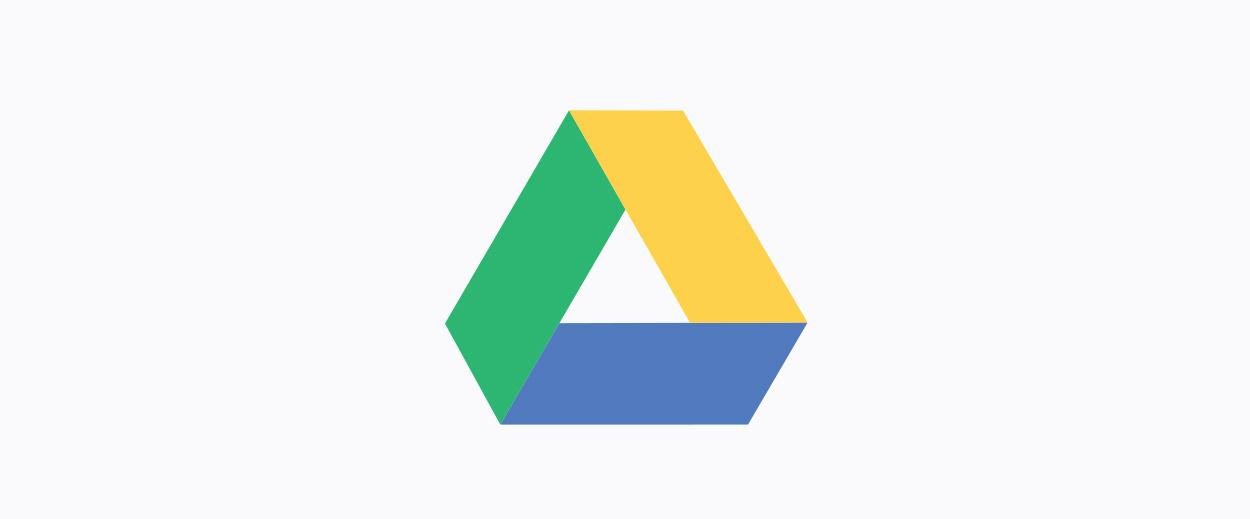 google drive nube