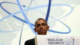 Obama pide continuar la cruzada antinuclear