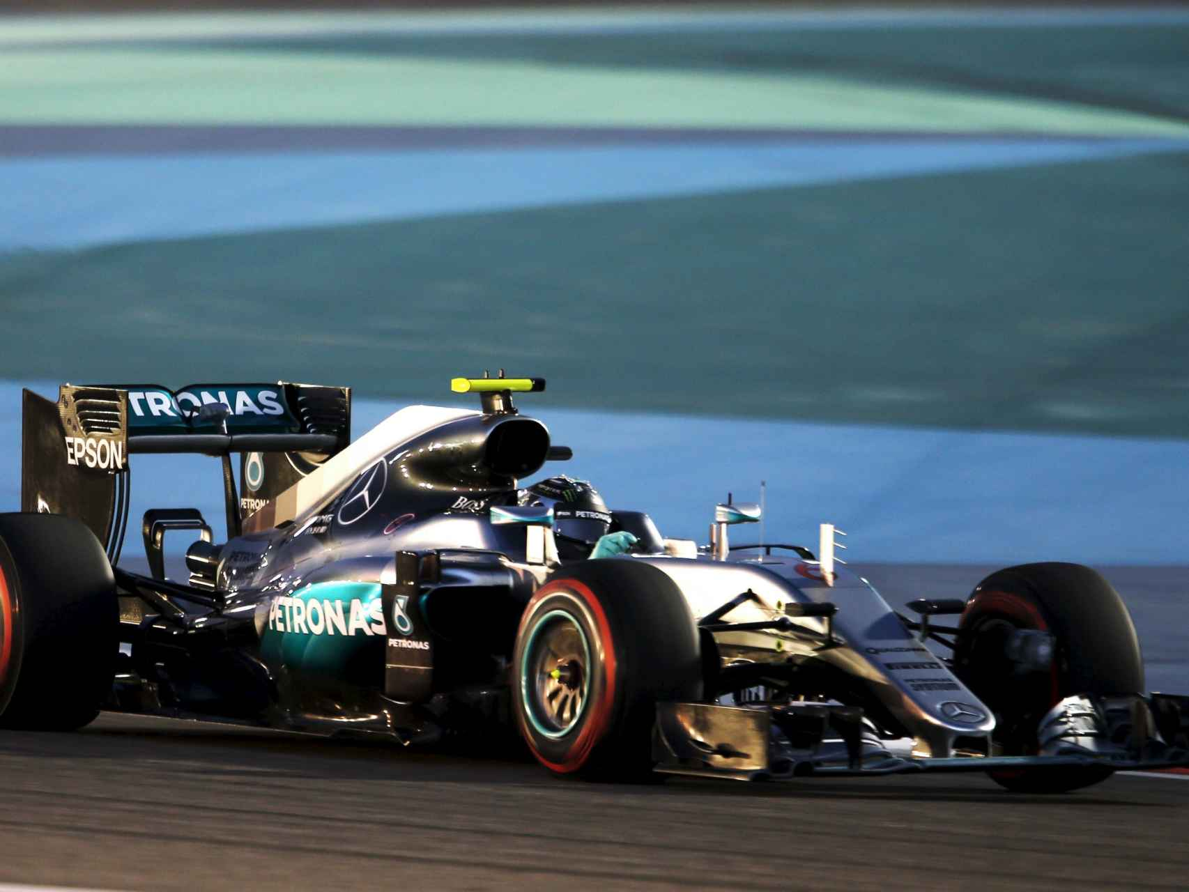 En vivo, Gran Premio de Bahrein de F1