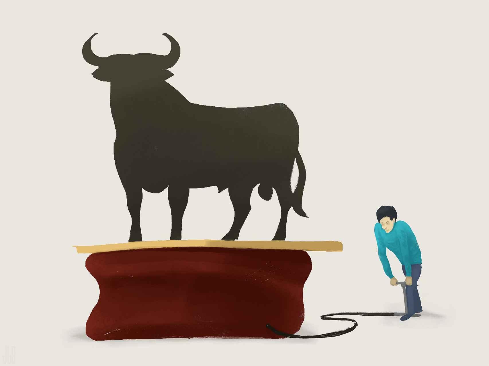 Un ajuste más difícil tras la expansión fiscal de 2015