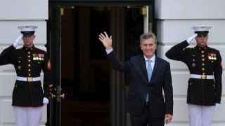 Macri es otra de las personalidades afectadas por el escándalo.