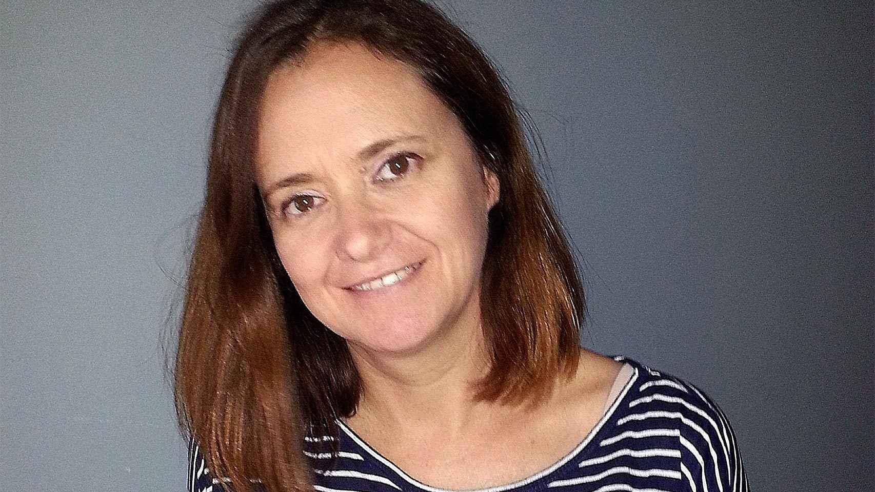 Lorena González, directora del ICAA