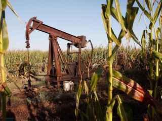 La ciencia busca obtener combustible más barato, limpio y sostenible.