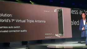 Huawei es líder en tecnología de antenas y lo demuestra en el P9
