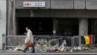 Uno de los terroristas de Bruselas trabajó en la Eurocámara