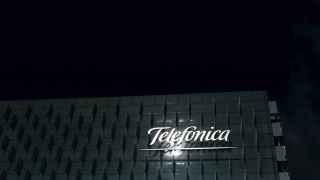 Sede de Telefónica.