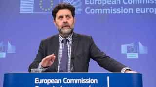 El negociador del TTIP, Ignacio García Bercero, defiende los beneficios del pacto comercial con EEUU
