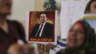 Aplazado a noviembre el juicio contra Mubarak por la muerte de manifestantes