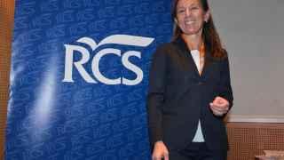 Laura Cioli, consejera delegada de RCS Mediagroup