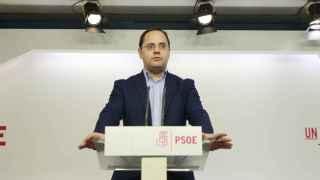 Luena: A Podemos solo le han importado los sillones y el referéndum para la independencia