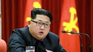El líder de Corea del Norte en una imagen reciente.