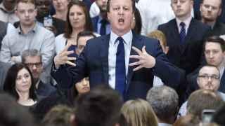 David Cameron anuncia que publicará su declaración de hacienda