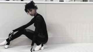 Willow Smith se convierte en embajadora de Chanel a sus 15