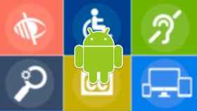 Accesibilidad en Android, todas las mejoras que Google ha implementado