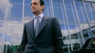 El ex banquero Mario Conde, en una foto de archivo