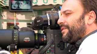 Juan Cavestany, director de 'Vergüenza'