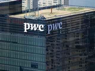 Uno de los edificios de PwC