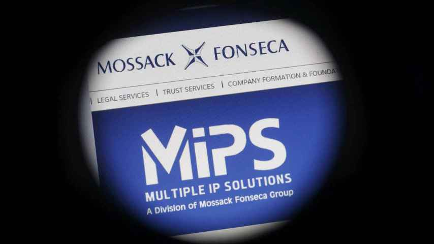 Mossack Fonseca usó la identidad de Cruz Roja para sus actividades.