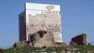 """El castillo chapuza, de restauración """"lamentable"""" a premio internacional de """"preservación"""""""