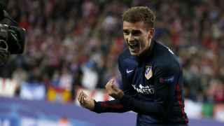 El Atlético elimina al Barcelona y se mete en semifinales