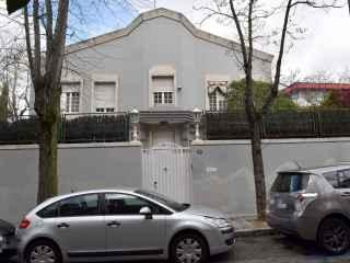 Exterior de la casa de Mario Conde en las cercanías de Pio XII