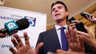 El nombre de José Manuel Soria se ha vinculado a varias empresas.