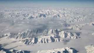 Tú verás si quieres ir a Groenlandia, esto es lo que se ve