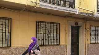 Detenidas dos personas en Algeciras por su relación con el Estado Islámico