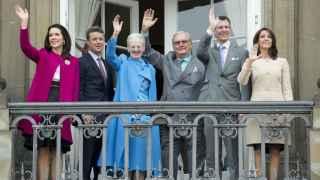 El tenso cumpleaños de la Reina Margarita de Dinamarca