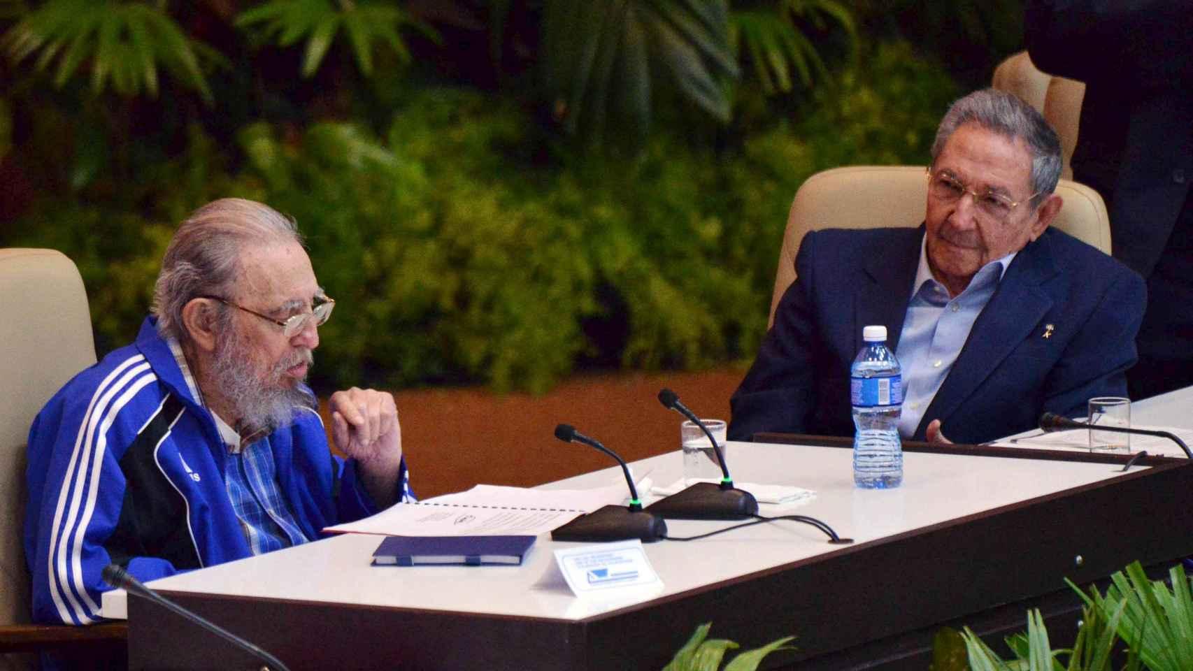 Raúl Castro gobernará al menos hasta 2018.