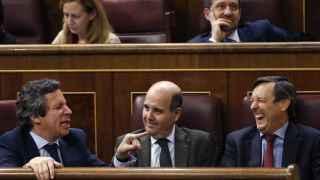 Uno de cada tres diputados se queda en la Diputación Permanente