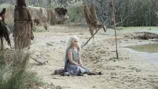 Daenerys está lejos de su tierra en la sexta temporada de Juego de Tronos
