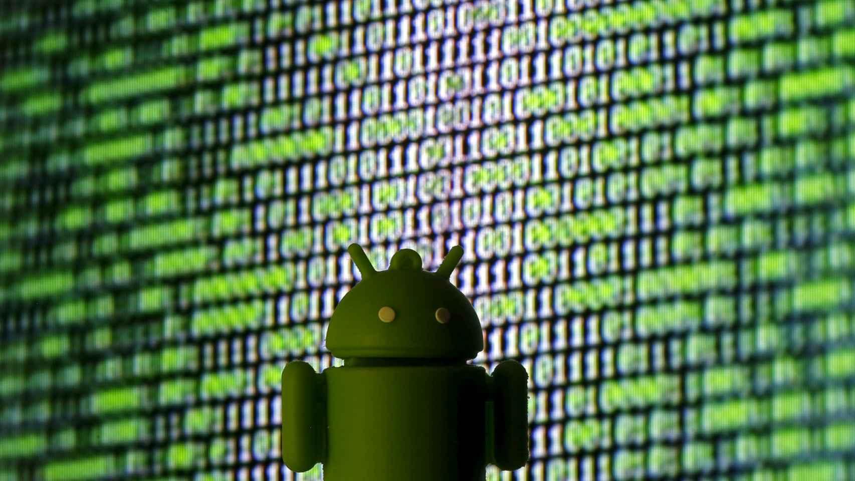 Android ha triplicado su cuota de mercado desde 2012.