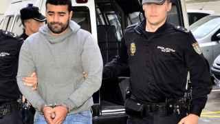 Prisión para el yihadista de Palma que preparó un atentado en España
