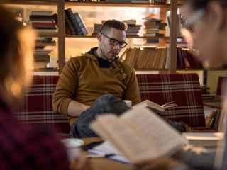 De 'Harry Potter' a 'Juego de Tronos': los 'millennials' prefieren novelas